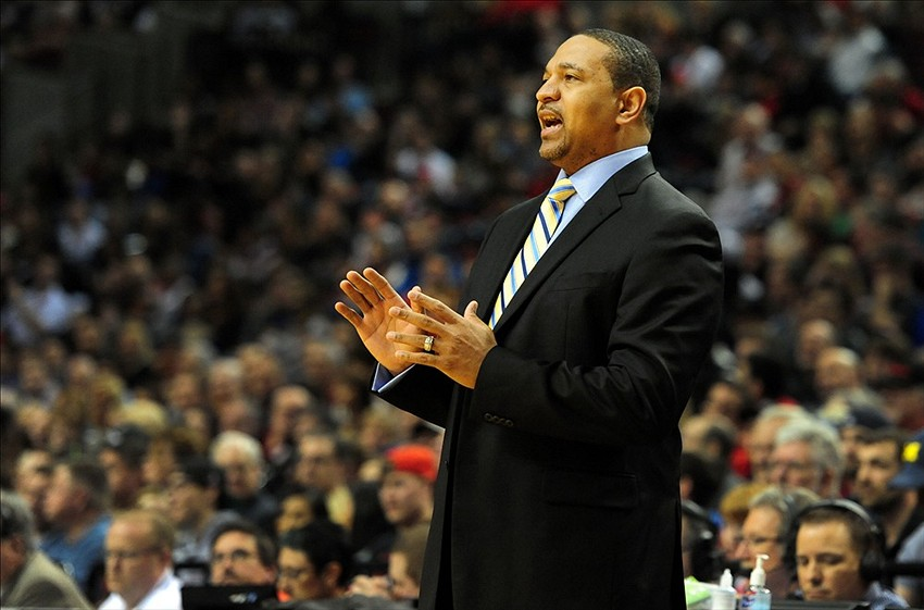 Report: Mark Jackson Reassigns Brian Scalabrine, Tension ...