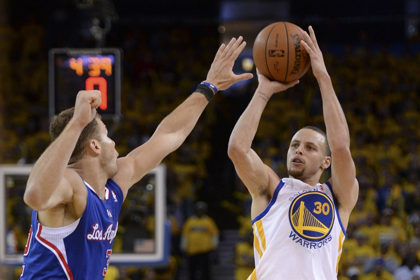 should stephen curry play off the ball more page 2
