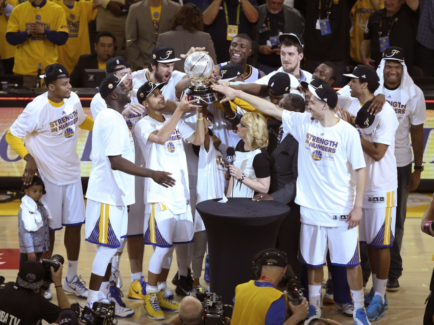 Golden State Warriors Don't Need Free Agent Signing