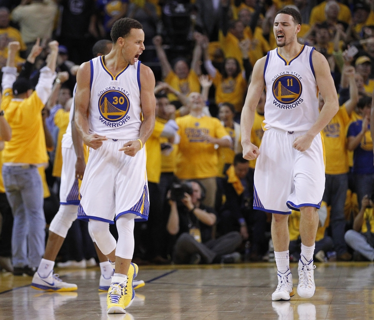 Warriors Youth Basketball Camp: Golden State Warriors: Good Things Ahead For Team USA Camp