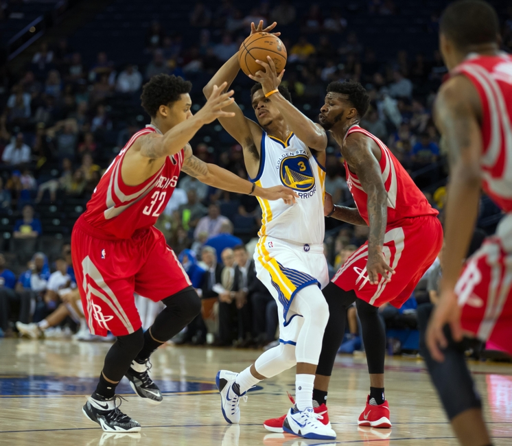 Warriors Come Out And Play Golden State: Golden State Warriors Have Plenty To Play For This Season