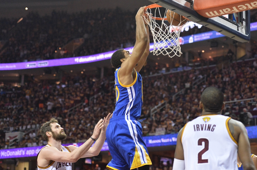 Golden State Warriors' 5 best moves this offseason - Page 2