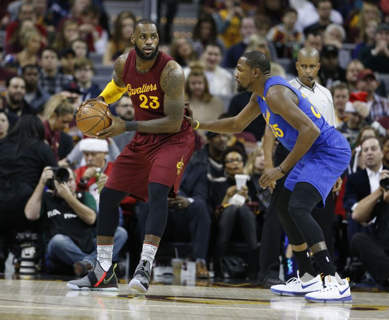 3 takeaways from Warriors' Christmas Day collapse - Page 2