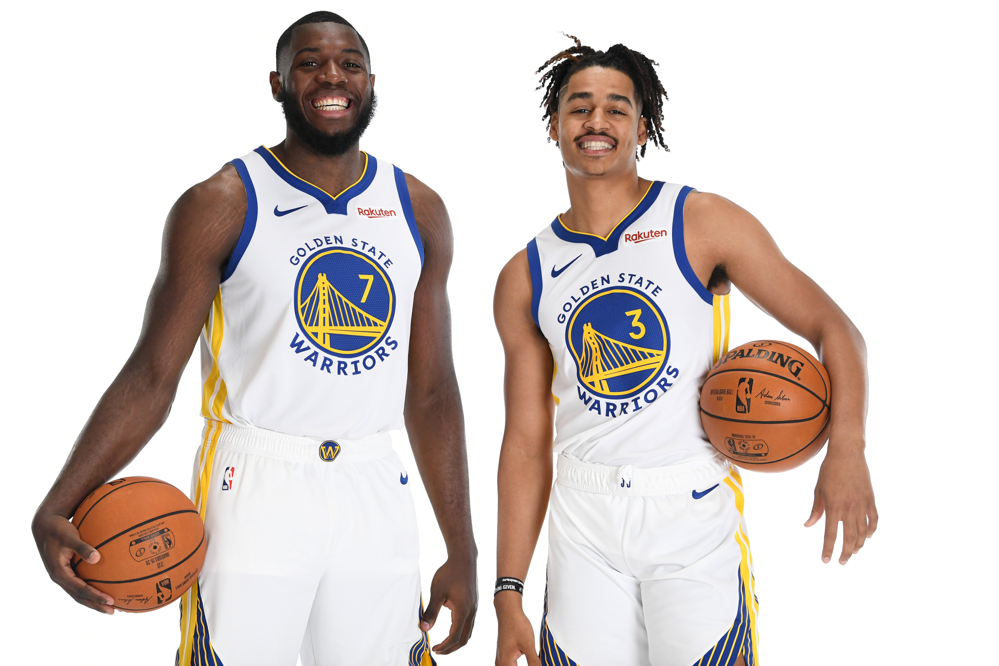 Golden State Warriors What To Expect In Preseason