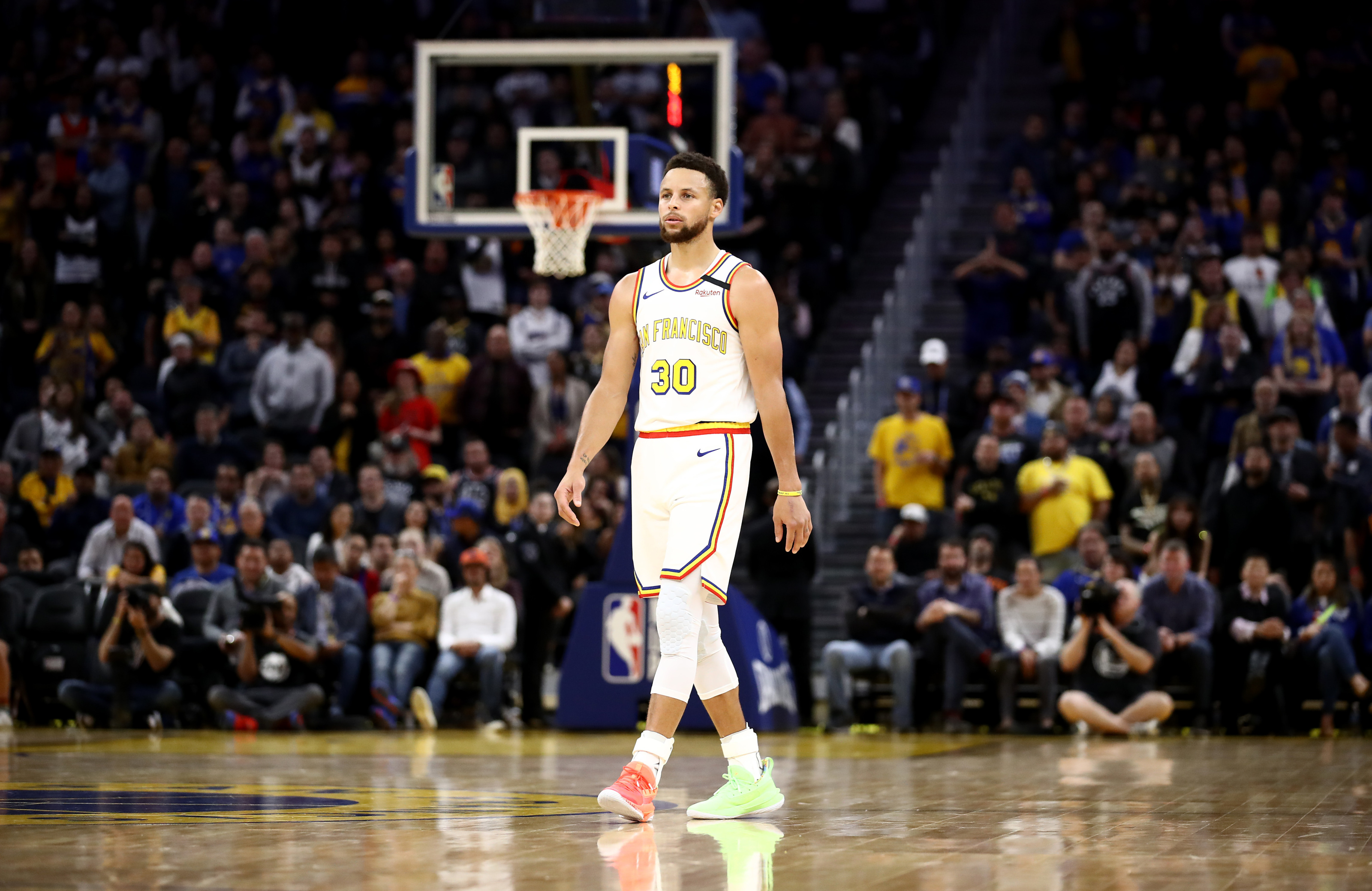 Golden State Warriors will be the league's most improved team next season