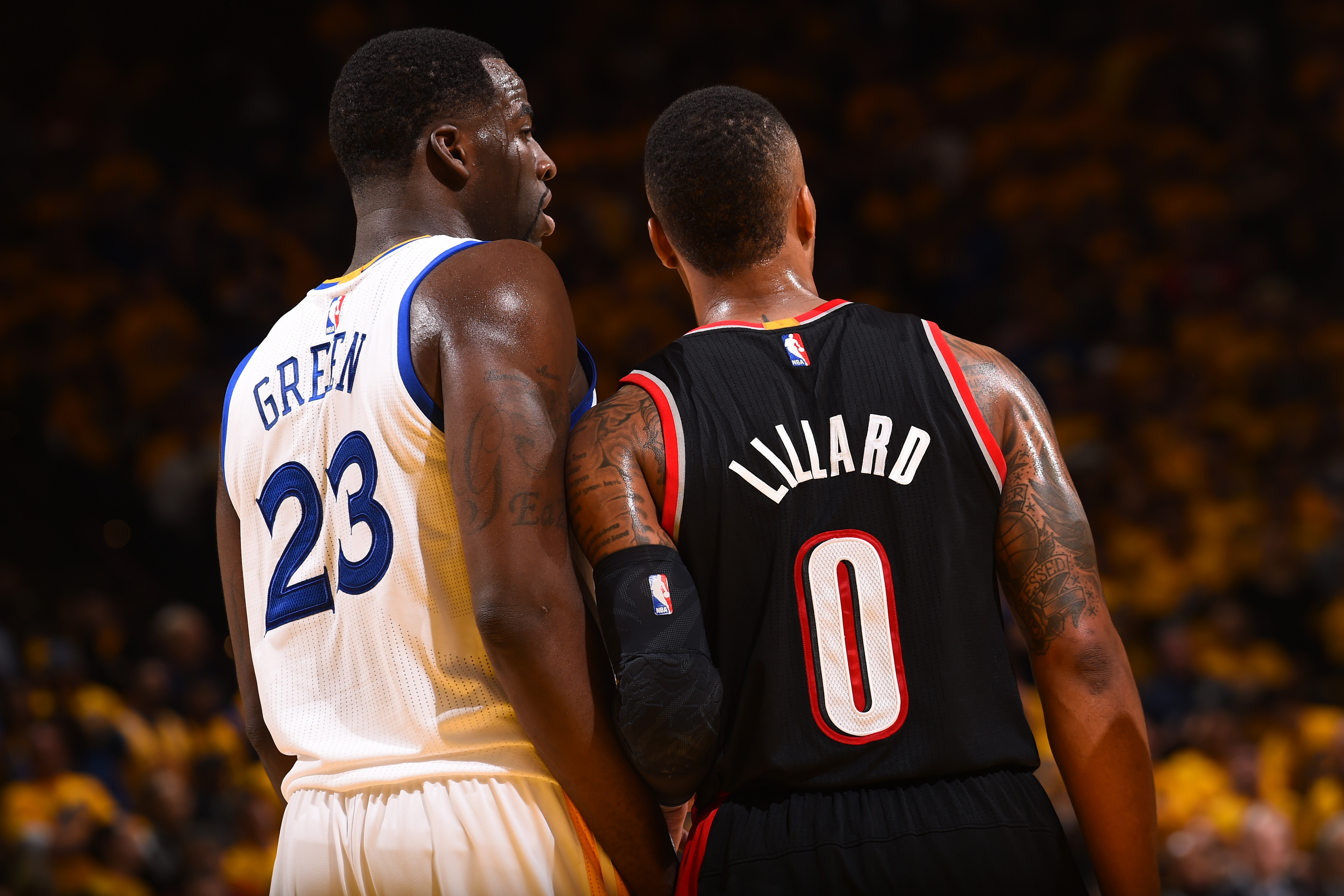 Golden State Warriors: Should club consider trading