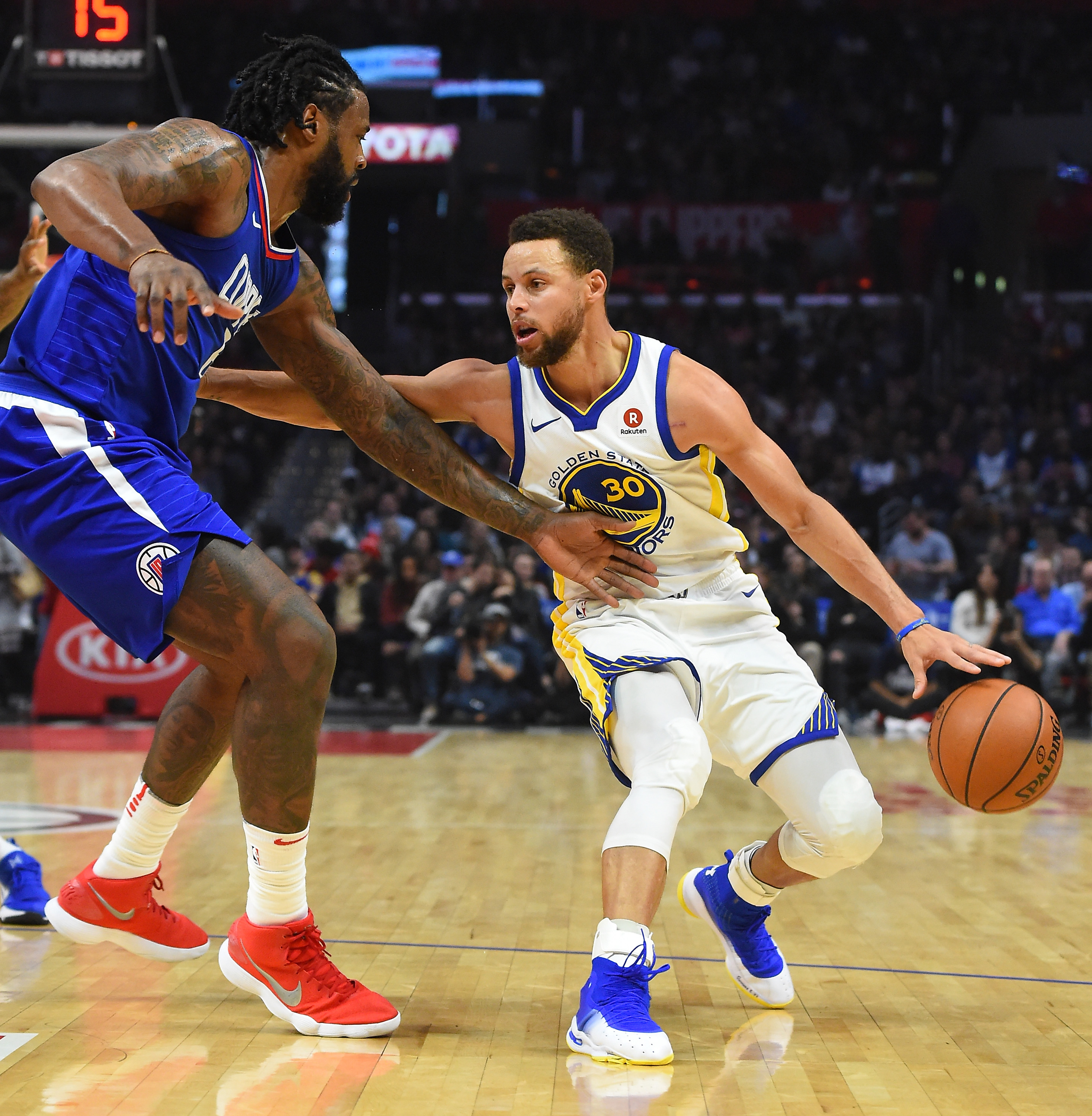 Golden State Warriors: Vintage Stephen Curry Delivers The Warriors Three More