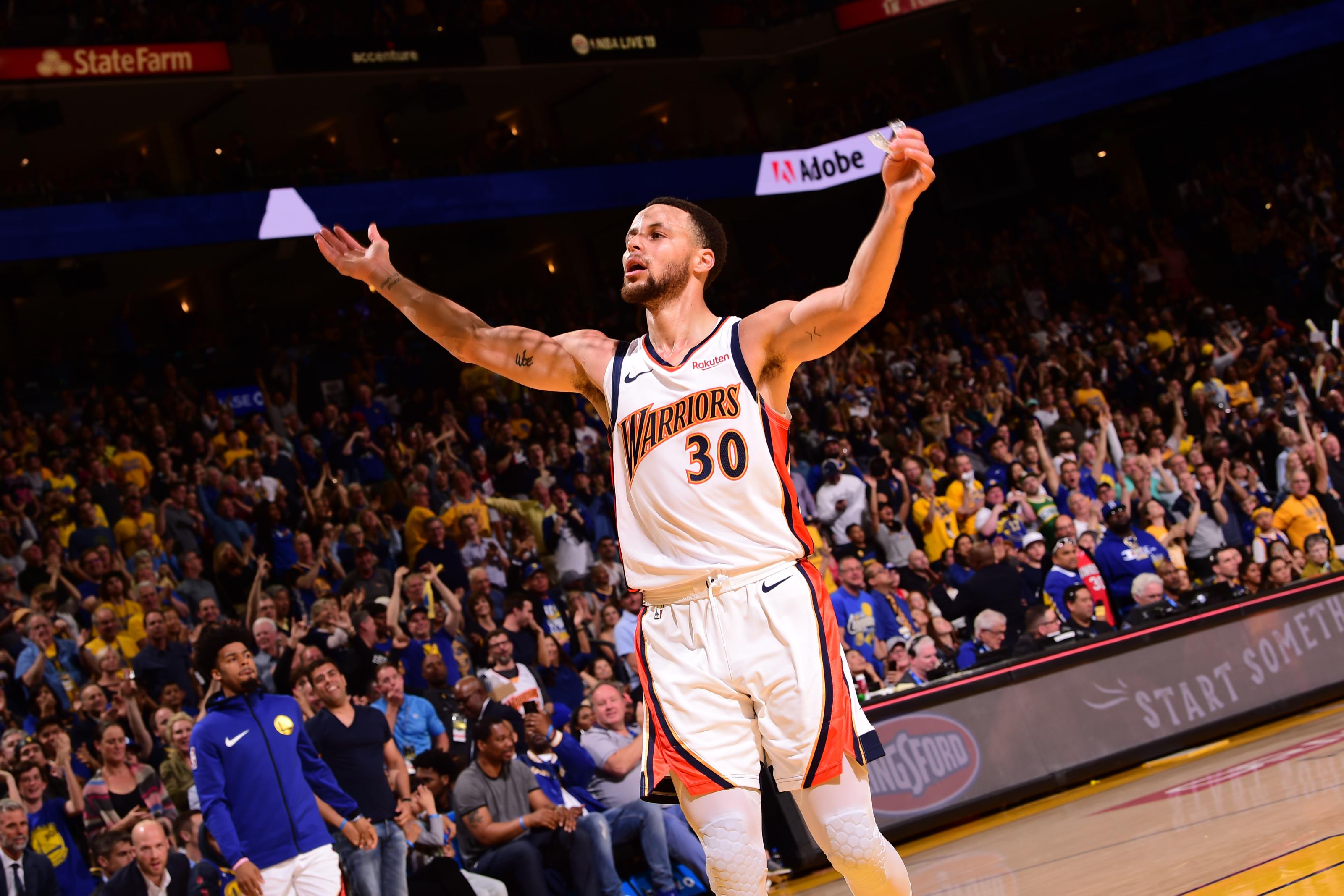 Golden State Warriors: