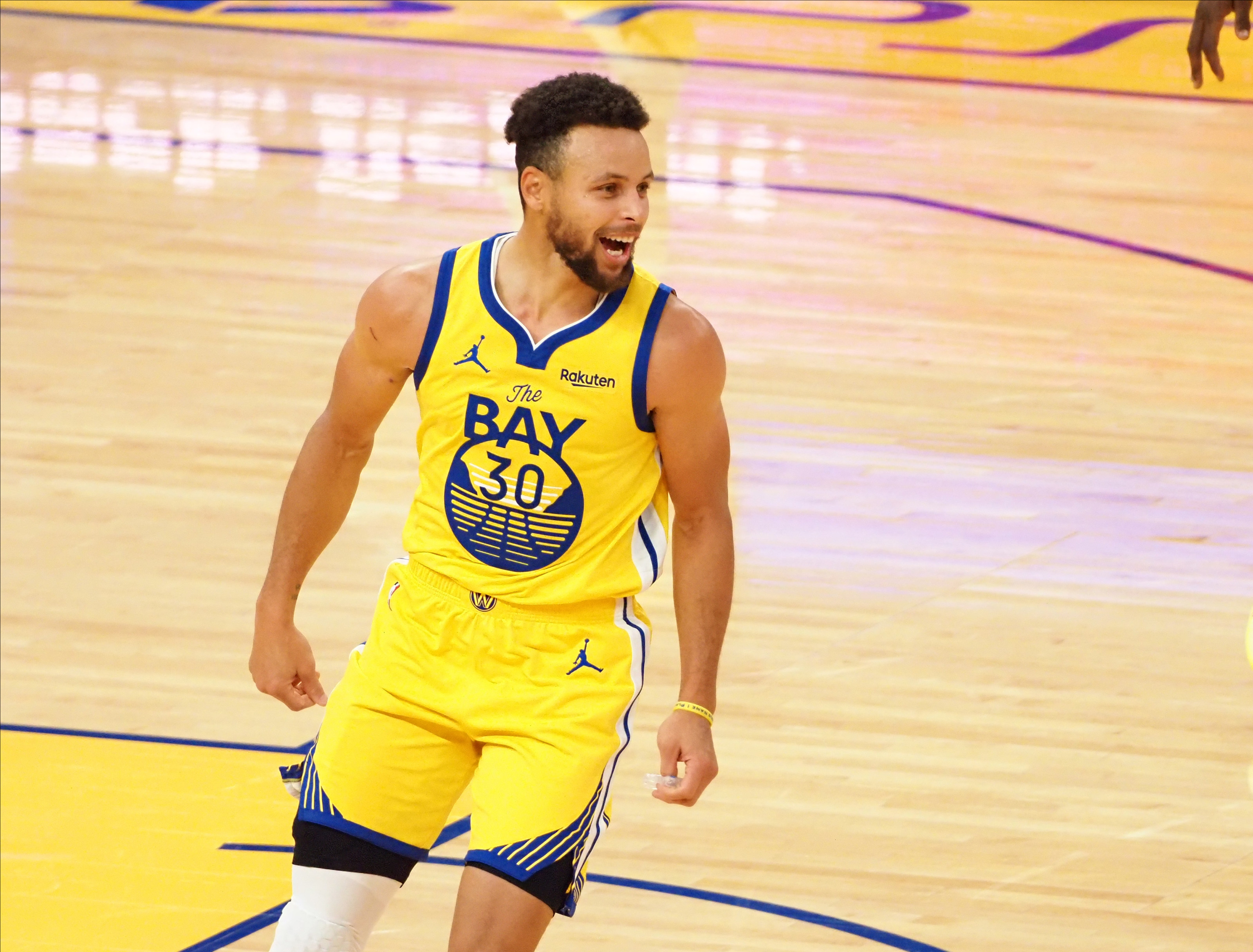 Stephen Curry S Injury Will Derail Playoff Hopes For Warriors
