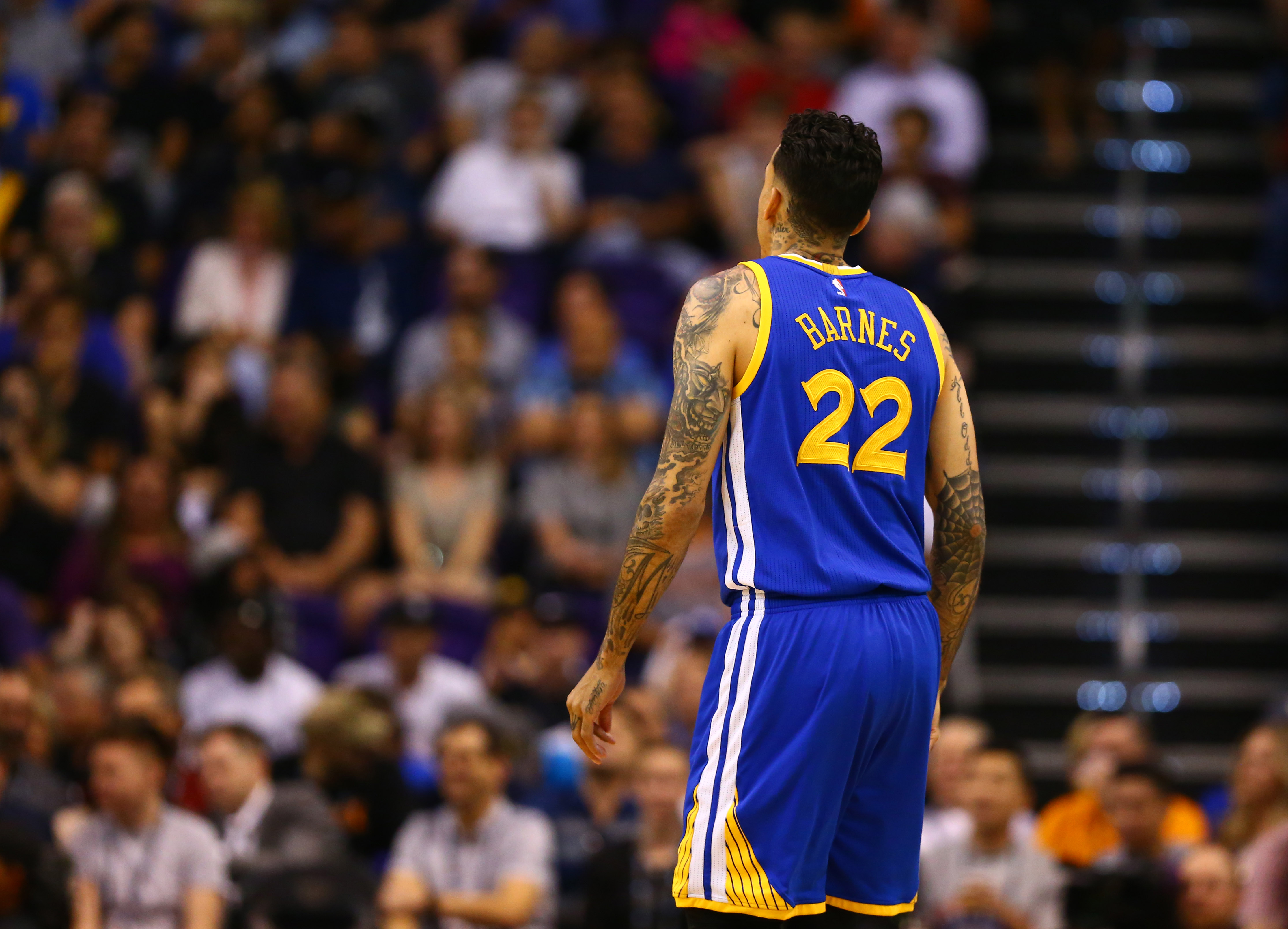 size 40 87b68 a1e98 Golden State Warriors: Ranking the free agents - Page 2