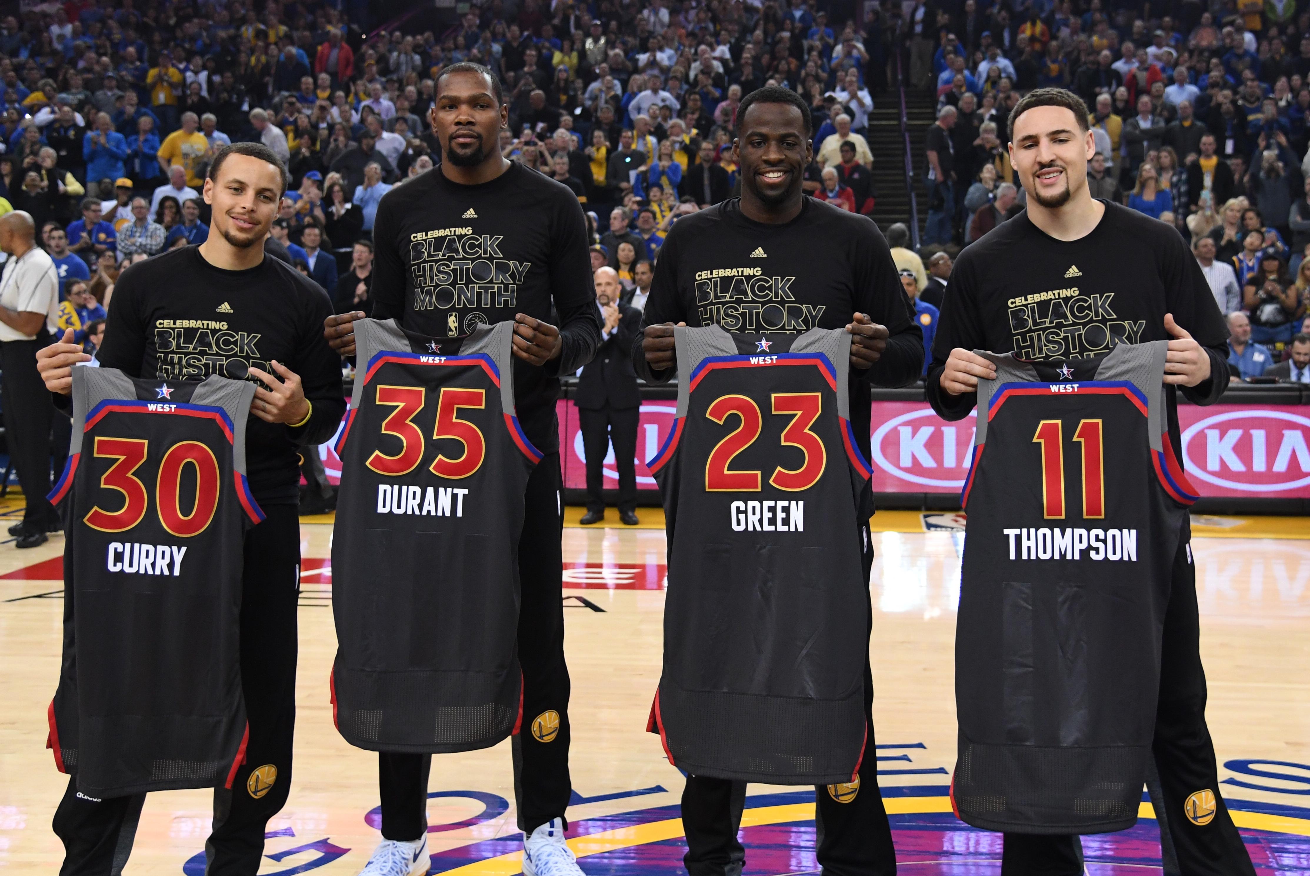 Golden State Warriors 2017 Stats - Golden state warriors